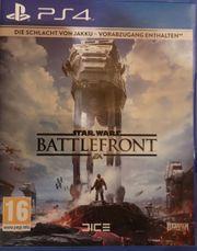 Star Wars - Battlefront