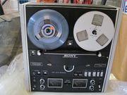 Sony Stereo Tapecorder TC-580