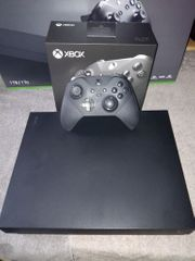 Xbox One X Ellite Serie