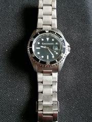 Armbanduhr vom Bauhaus Sammlerstück