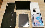 Samsung Tablet Tab S6 LTE