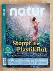 Zeitschrift NATUR