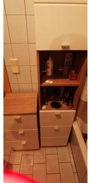 Badezimmer Möbelset
