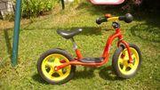 PUKY Laufrad mit Luftreifen LFR1