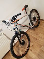 Haibike Freed Carbon
