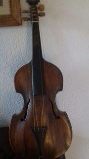 Nr 308 Viola Bratsche