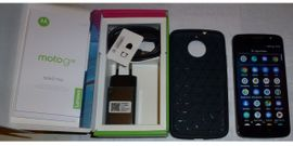 Motorola - Motorola G5s 32gb