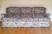 Polstergarnitur Sitzgruppe Sofa Couch Polstermöbel