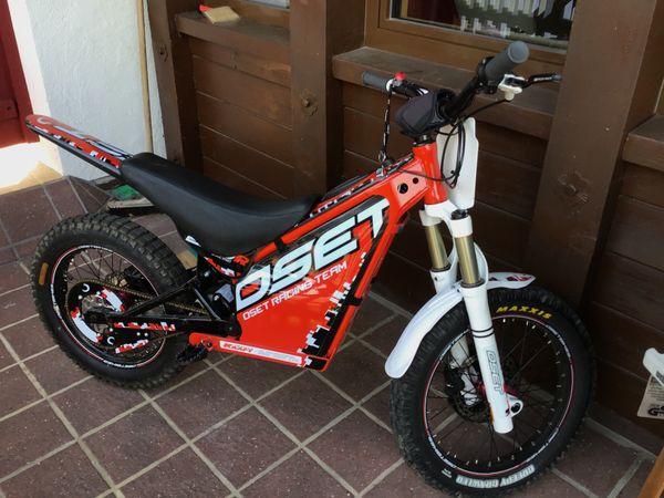 Oset Elektrotrial 20 0 Racing