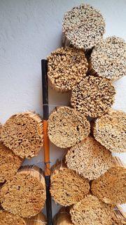 Holz zum Anheizen