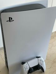 Sony Playstation 5 White - Blu-ray