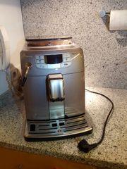 Kaffemaschine Saeco