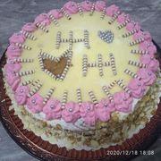 Hausgemachte Kuchen Chemnitz