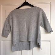 T-Shirt kurzarm Pullover Größe 146