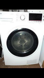 Amica Waschmaschine nur paar mal