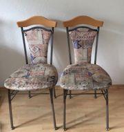 Esszimmer - Stühle
