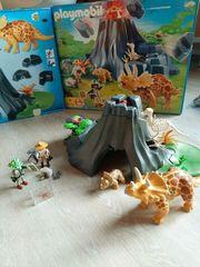 Playmobil Dinosaurier 4170
