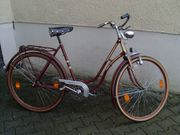 Verkaufe Oldtimer - Fahrrad 28 Zoll