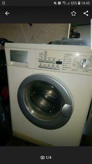 2 in 1 Waschtrockner