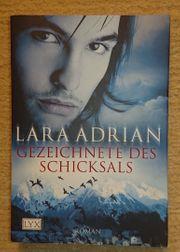Gezeichnete des Schicksals - Lara Adrian