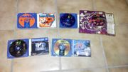 sega dreamcast spiele shadow man