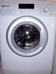 Waschmaschine Bauknecht WAK 75 PS
