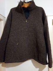 Hochwertiger Wollpullover - Marke Luckys Pullover -