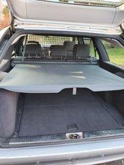 Mercedes-Benz T210 E-Klasse Laderaumabdeckung Gepäcknetz