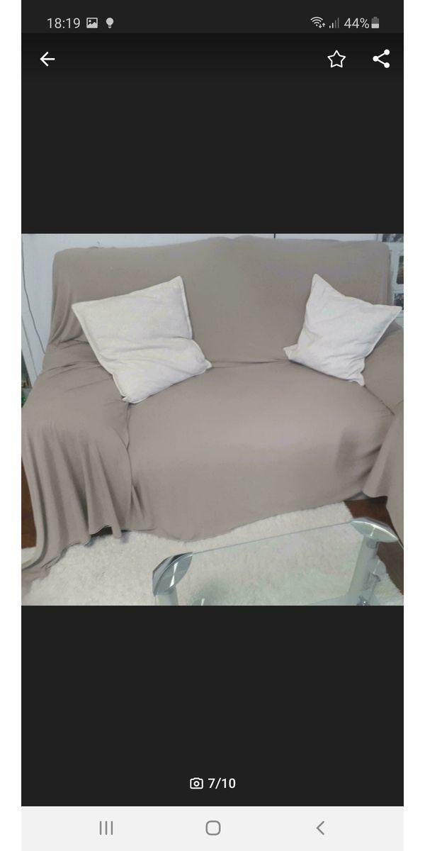Sofa Garnitur zu verschenken!