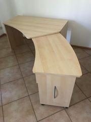 Schreibtisch ausziehbar Jugendschreibtisch