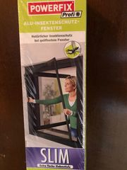Insektenschutzgitter für Fenster NEU