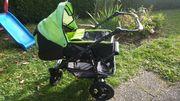 Naturkind Varius Kinderwagen Buggy