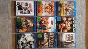 DVD Bluray Filme