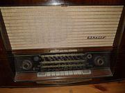 Röhrenradio Nordmende Othello 57