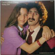 LP-Schallplattensammlung Teil 2 Frank Zappa -