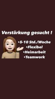 Bundesweit Nebenjob 10 Std Woche