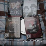 10 DVD Laurel Hardy