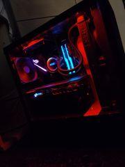 Gaming PC Ryzen 2700x GTX
