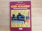 Jedermann-Funk CB-Code Wörterbuch und Technik