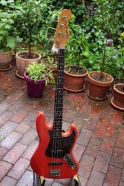 Squier Jazzbass JV - BJ84