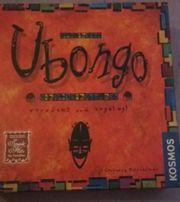 Ubongo - verrückt und zugelegt
