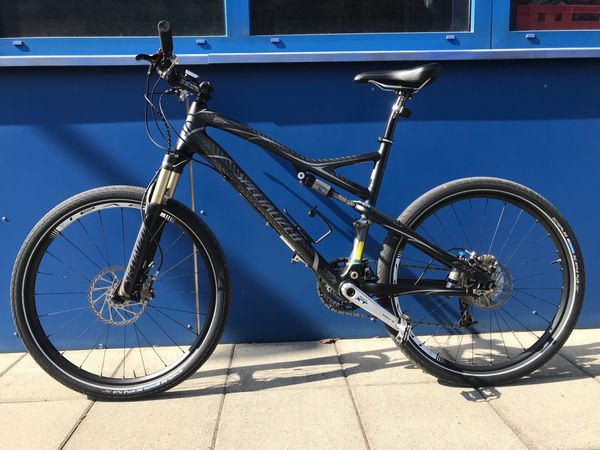 SPECIALIZED Carbon Mountainbike