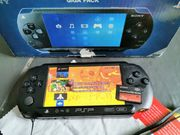 Sony Playstation PSP Portable Konsole