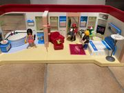 Playmobil Bungalow Suite 5269
