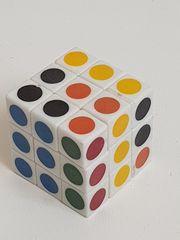 Zauberwürfel 4 x 4 inkl