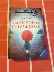 Jugendroman Der Fluch von Cliffmoore