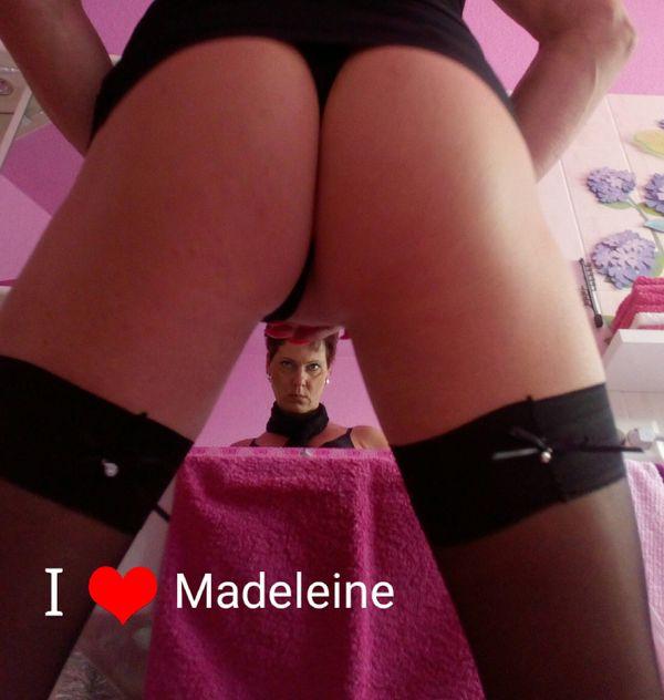 Hotel Dame Madeleine besucht begleitet