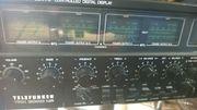 Telefunken TRX 3000 Receiver defekt