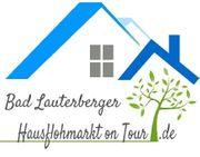 4 Bad Lauterberger Hausflohmarkt on