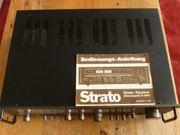 Strato-Receiver Steuergerät R 9000